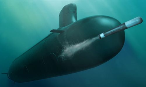 Yeni denizaltılar yerli teknolojiyle donatılıyor