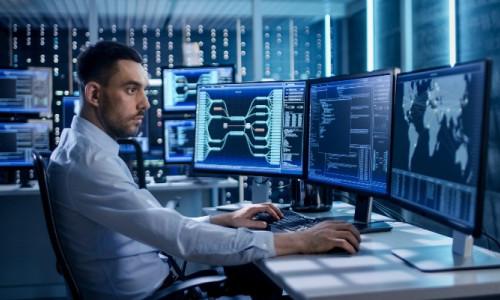 Siber güvenlik sektöründe yıllık 62 bin euro maaşlı bir işe nasıl girilir?