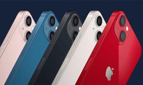 iPhone 13 alabilmek için hangi ülkede kaç gün çalışmak gerekiyor?