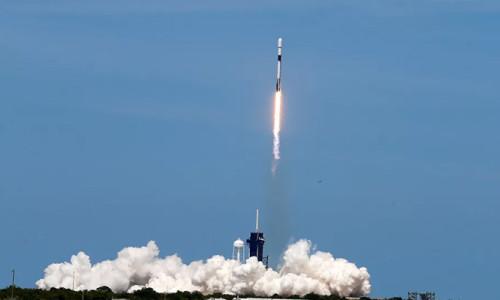 İlk milli haberleşme uydusu Türksat 6A'yı SpaceX fırlatacak