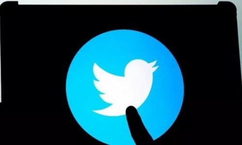 Türkiye'de Twitter Reaksiyonları'nın testi durduruldu