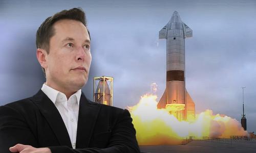 Elon Musk, ABD Başkanı Biden'la dalga geçti!