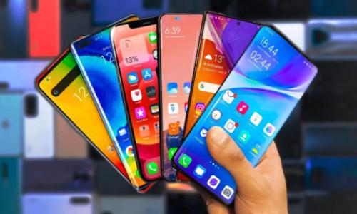 İşte en hızlı değer kaybeden telefonlar açıklandı!