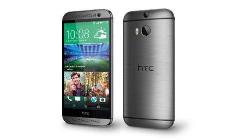HTC One M8 Android güncelleme sorunları hataları