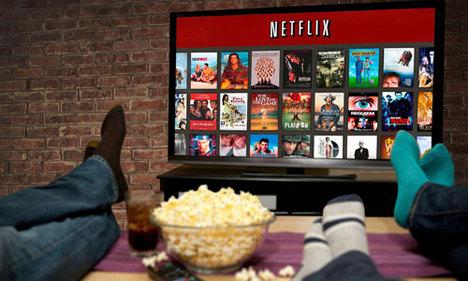 Netflix Türkiye'ye gelmekten vazgeçti