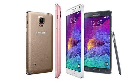 Galaxy Note 4'e format atma ve sıfırlama