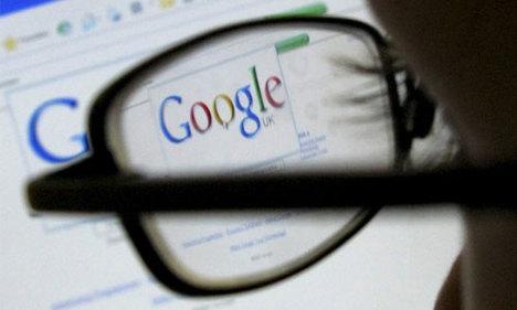 Google lobi harcamalarında da lider
