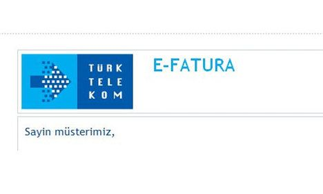 Türk Telekom CryptoLocker virüsüne dikkat