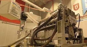 Tank motoru BATU'nun ateşlemesi başarılı şekilde gerçekleştirildi